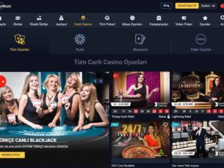 casinomaxigiris